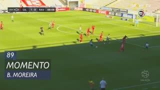 Rio Ave FC, Jogada, Bruno Moreira aos 89'