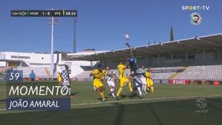 FC P.Ferreira, Jogada, João Amaral aos 59'