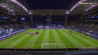 FC Porto x Marítimo M.: Confere aqui a constituição das equipas!