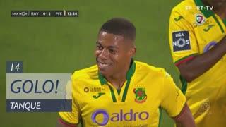 GOLO! FC P.Ferreira, Tanque aos 14', Rio Ave FC 0-2 FC P.Ferreira