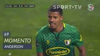 FC Famalicão, Jogada, Anderson aos 69'