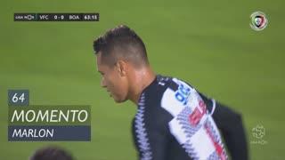 Boavista FC, Jogada, Marlon aos 64'