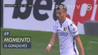 FC Famalicão, Jogada, Diogo Gonçalves aos 69'