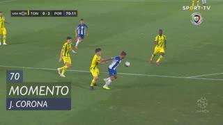 FC Porto, Jogada, J. Corona aos 70'