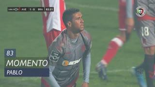 SC Braga, Jogada, Pablo aos 83'