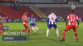 FC Porto, Jogada, Sérgio aos 47'