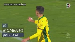 FC P.Ferreira, Jogada, Jorge Silva aos 63'