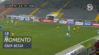 Vitória FC, Jogada, Éber Bessa aos 18'