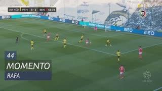 SL Benfica, Jogada, Rafa aos 44'