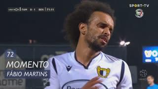 FC Famalicão, Jogada, Fábio Martins aos 72'