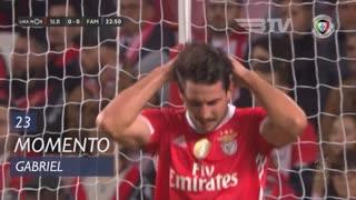 SL Benfica, Jogada, Gabriel aos 23'