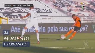 Portimonense, Jogada, Lucas Fernandes aos 35