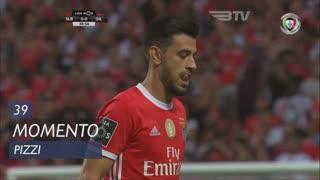 SL Benfica, Jogada, Pizzi aos 39'