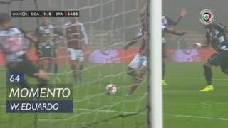 SC Braga, Jogada, Wilson Eduardo aos 64'