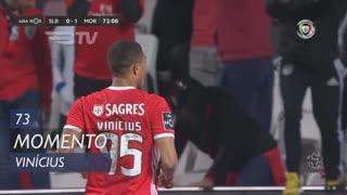 SL Benfica, Jogada, Vinícius aos 73'