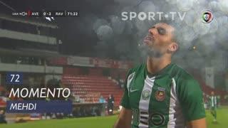 Rio Ave FC, Jogada, Mehdi aos 72'