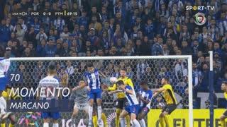 FC Porto, Jogada, Marcano aos 70'