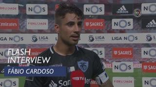 Fábio Cardoso: