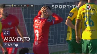 Gil Vicente FC, Jogada, Z. Naidji aos 67'