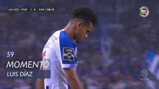 FC Porto, Jogada, Luis Díaz aos 59'