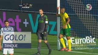 GOLO! FC P.Ferreira, Tanque aos 90'+3', FC Famalicão 4-2 FC P.Ferreira