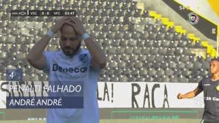 Vitória SC, Jogada, André André aos 4'