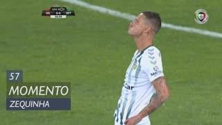 Vitória FC, Jogada, Zequinha aos 57'