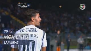FC Famalicão, Jogada, Lameiras aos 90'+3'