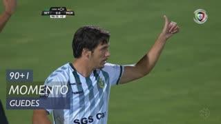 Vitória FC, Jogada, Guedes aos 90'+1'
