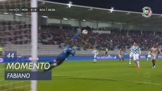 Boavista FC, Jogada, Fabiano aos 44'