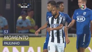 Portimonense, Jogada, Paulinho aos 53'