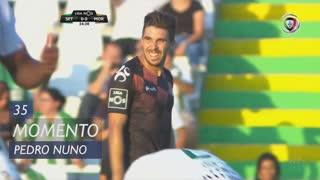 Moreirense FC, Jogada, Pedro Nuno aos 35'