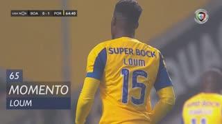 FC Porto, Jogada, Loum aos 65'