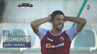 SC Braga, Jogada, João Novais aos 32'