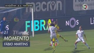 FC Famalicão, Jogada, Fábio Martins aos 21'