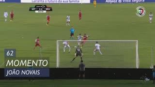 SC Braga, Jogada, João Novais aos 62'