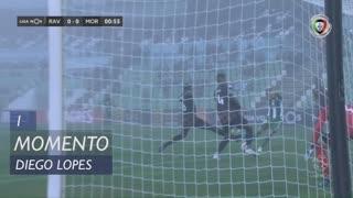Rio Ave FC, Jogada, Diego Lopes aos 1'