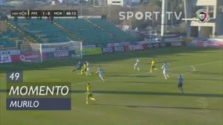 FC P.Ferreira, Jogada, Murilo aos 49'