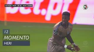 Boavista FC, Jogada, Heri aos 12'