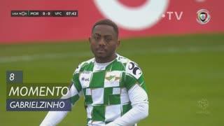 Moreirense FC, Jogada, Gabrielzinho aos 8'