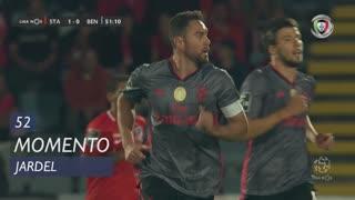 SL Benfica, Jogada, Jardel aos 52'