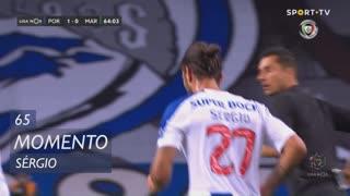 FC Porto, Jogada, Sérgio aos 65'