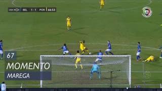 FC Porto, Jogada, Marega aos 67'