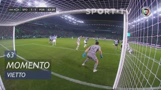 Sporting CP, Jogada, Vietto aos 63'
