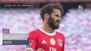 SL Benfica, Jogada, Rafa aos 21'