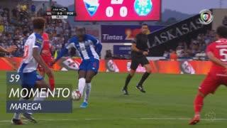 FC Porto, Jogada, Marega aos 59'