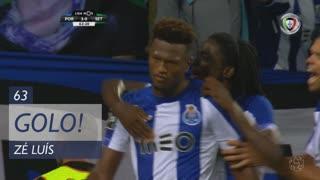 GOLO! FC Porto, Zé Luís aos 63', FC Porto 3-0 Vitória FC