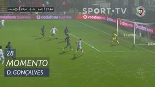 FC Famalicão, Jogada, Diogo Gonçalves aos 28'
