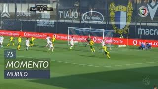 FC P.Ferreira, Jogada, Murilo aos 75'