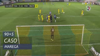FC Porto, Caso, Marega aos 90'+5'